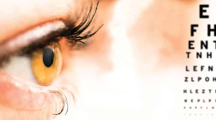 Vitamin A benefits in Increase eye health and optimal function
