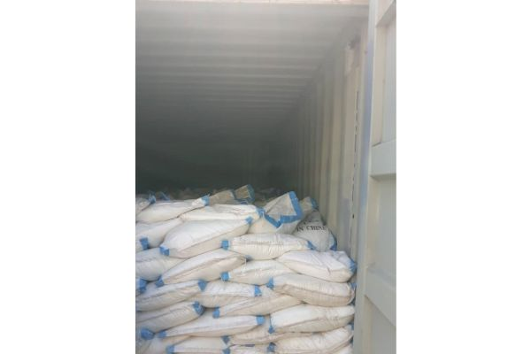 ferrous sulfate anhydrous