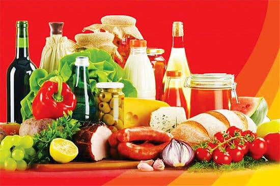 propylene glycol applications in food industry
