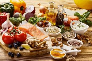 application of potassium citrate in the foods