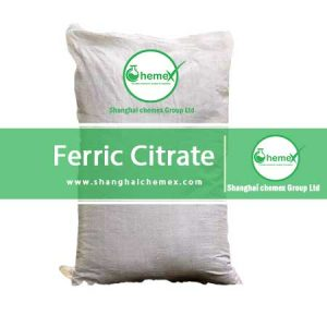 Ferric Citrate