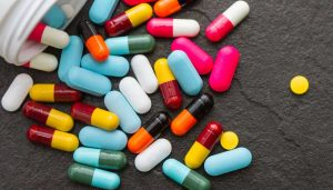 Ammonium Chloride in medicine
