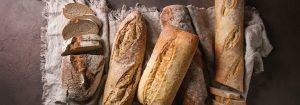 Ammonium Chloride in Bread