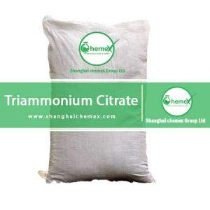 Triammonium Citrate