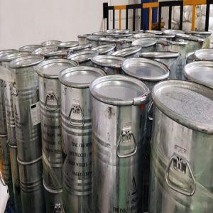 Zinc Chloride barrel