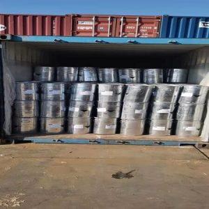 Shipping of Zinc Chloride