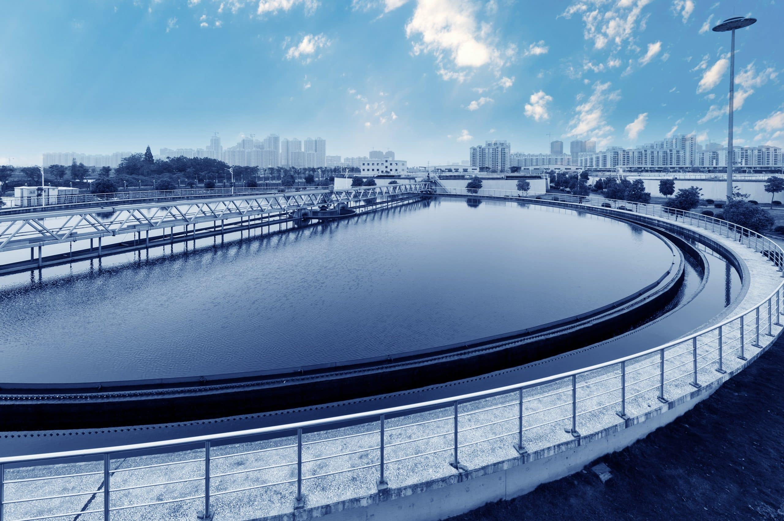 application of PBTC in water treatment