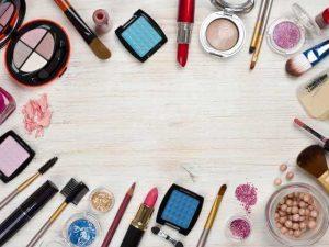 application of Triammonium citrate in Cosmetics industry