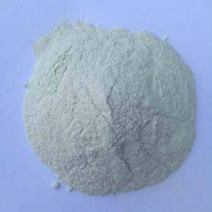 appearance of Ferrous Sulphate Anhydrous