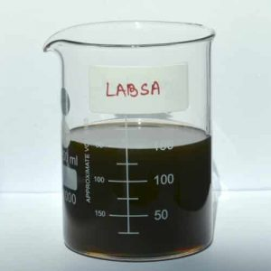 Appearance of LABSA