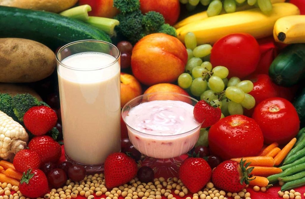 application of calcium chloride In fruits shelf life