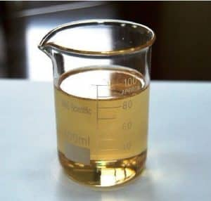 Benzene Appearance