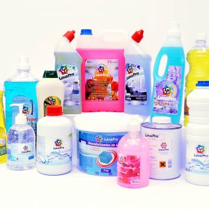 Detergent industry