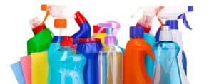 use of Sodium tripolyphosphate in detergents