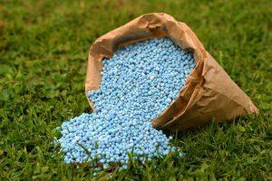 Applications of potassium sulfate fertilizer in agriculture
