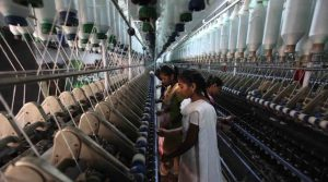 uses of mono ethylene glycol in textile industry