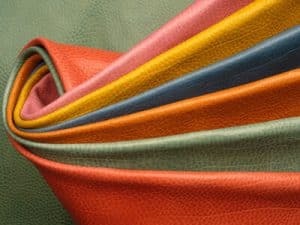 use of sodium sulfide in the leather industry