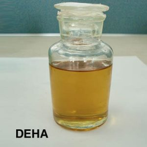 Diethyl hydroxylamine (DEHA) Appearance