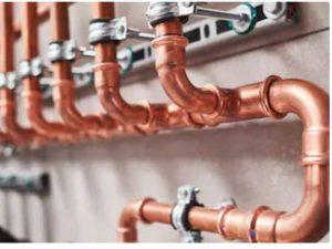 DEHA in boiler