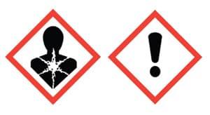 Cobalt-sulfate-hazards