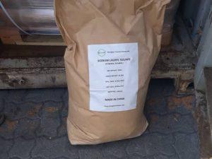 Sodium-lauryl-sulfate