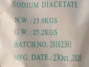 sodium-diacetate
