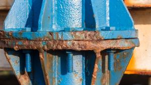 Anti-corrosion property of Triazole tolyl
