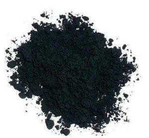 cobalt oxide appearance