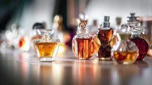 the application of sodium bromide in produce synthetic perfumes