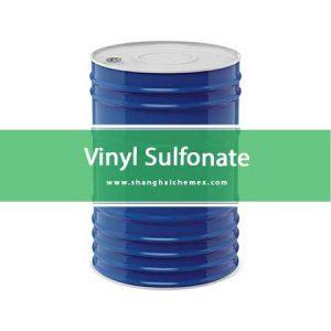 Vinyl Sulfonate