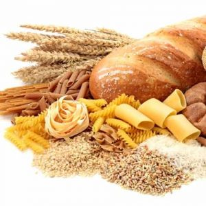 application of calcium sulfate in food