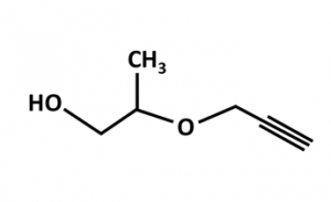 chemical structure of PAP