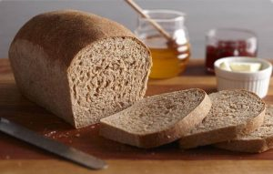 use of HPMC in production of bread