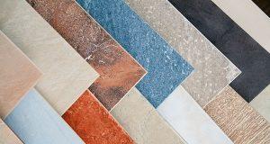 Application of barium carbonate in the production of ceramic tiles