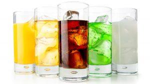 use of phosphoric acid in soft drinks